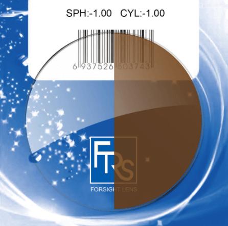 фотохромная-линза-астигматическая-коричневая