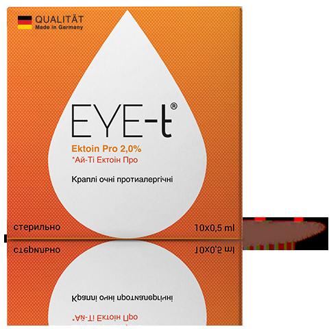 eye-t капли от сухости глаз