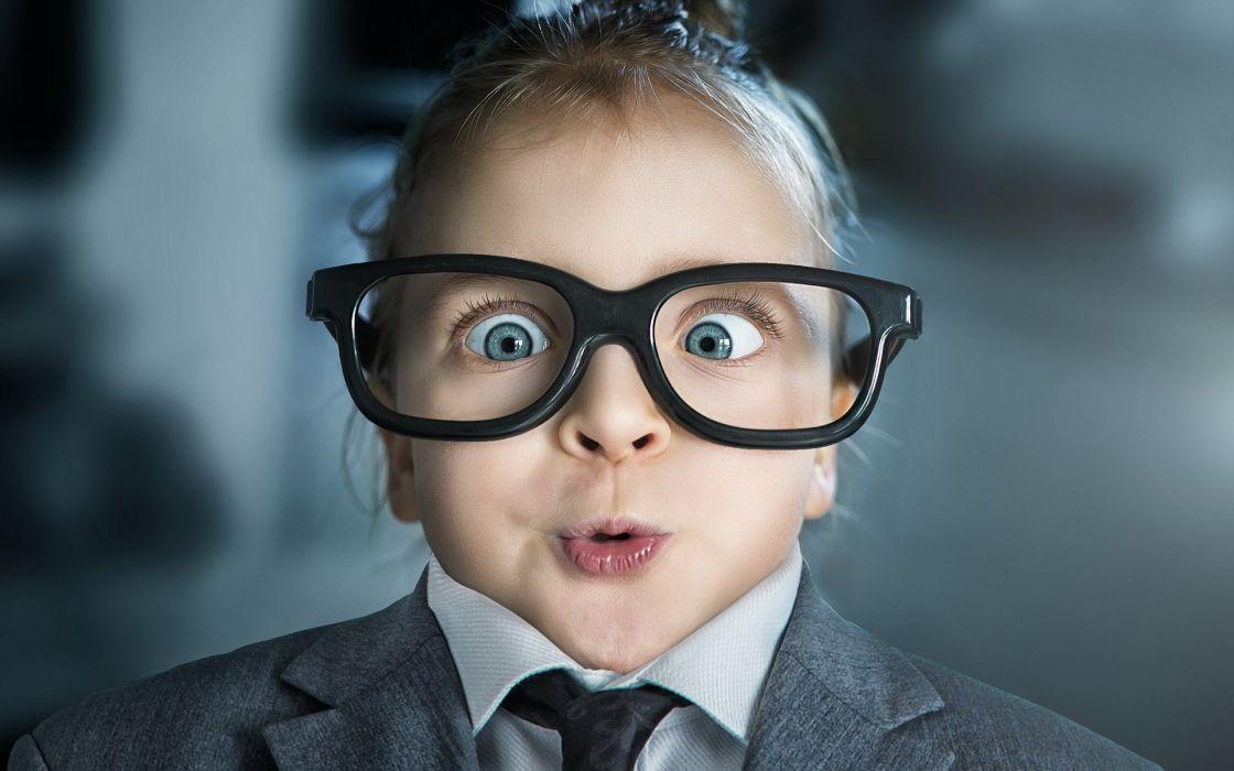 Как пордобрать очки ребенку