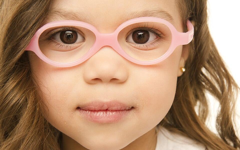 очки для зрения ребенку