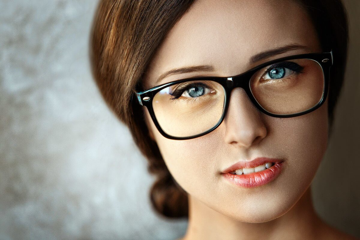 купить хорошие очки для зрения