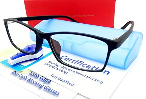 очки с защитой от компьютера