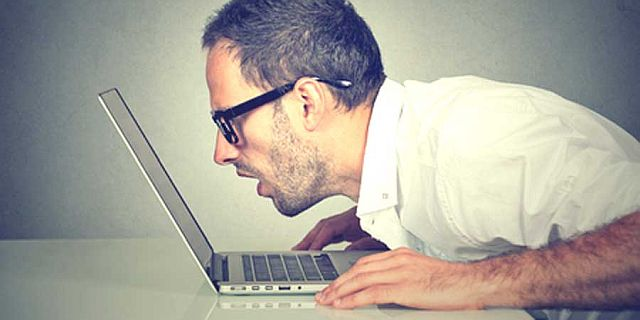Очки для защиты от компьютерного излучения