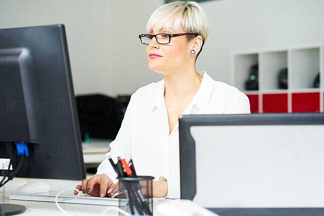 Есть ли очки для работы за компьютером