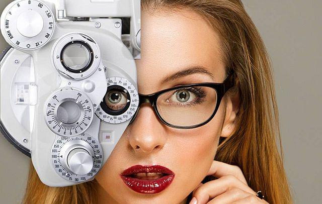 Какое должно быть нормальное зрение