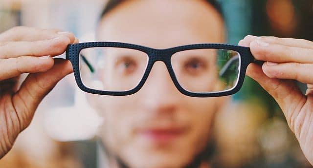 Ношение очков при астигматизме