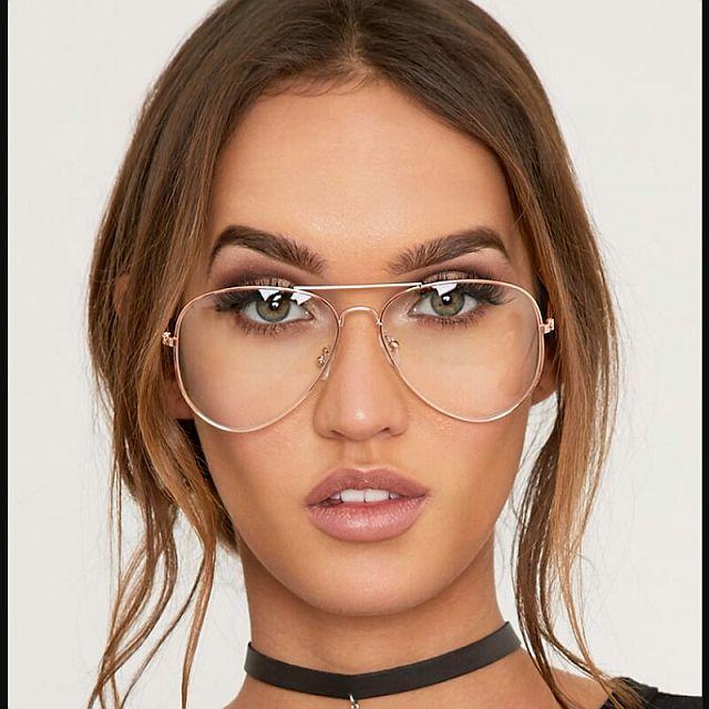 очки авиаторы женские