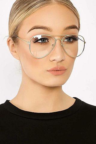 Почему очки называются авиаторы