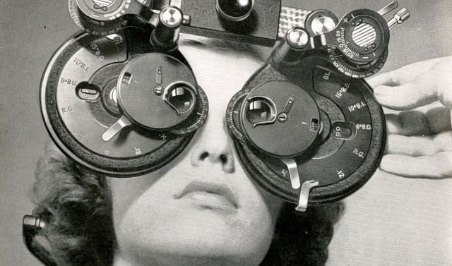 зрение плюс или минус
