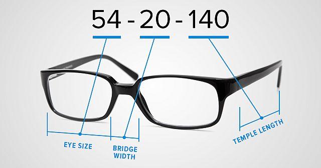 Из чего состоят очки