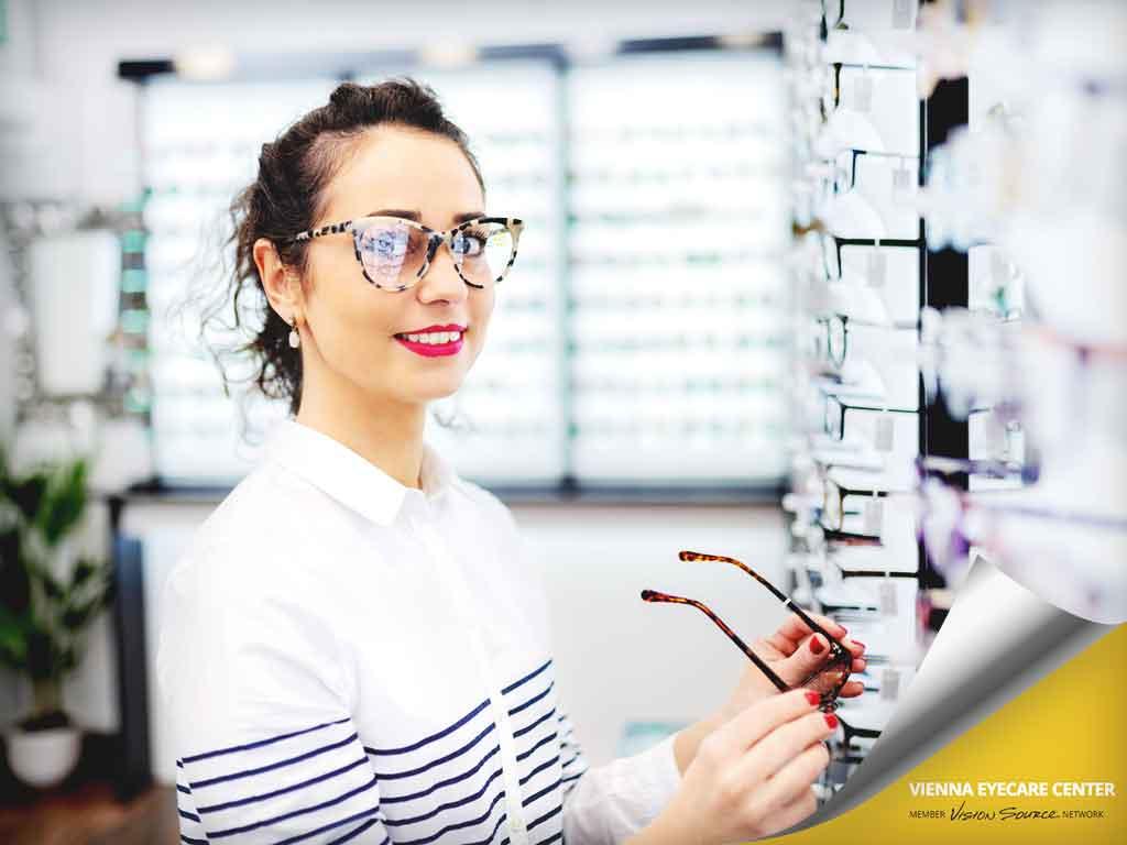 Сколько стоят хорошие очки для зрения