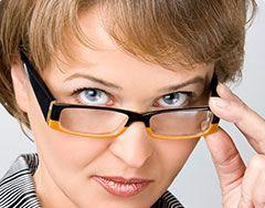 очки для чтения и работы