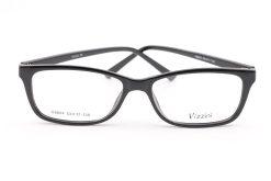 очки на заказ пластиковые черныеV 8604 ц1