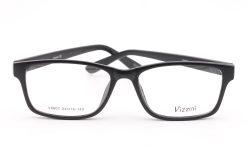 очки под заказ черные матовые V 8607 ц1 мат