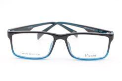 очки на заказ синие V 8676 ц42